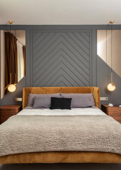 Современный Спальня by RITUAL Lifestyle