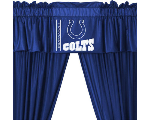 NFL Indianapolis Colts Bedding And Room Decorations