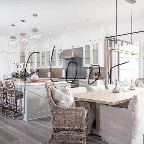 Kitchen And Hallway Flooring: Quickstep Or Amtico Flooring For Kitchen/Hall/Playroom Floor