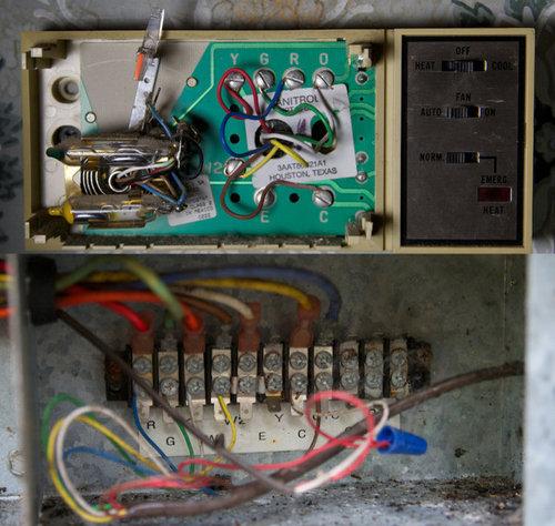 Janitrol Thermostat Hpt 18 60 Wiring Diagram - Free Vehicle Wiring ...