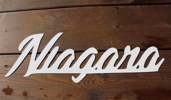 Niagara Sign