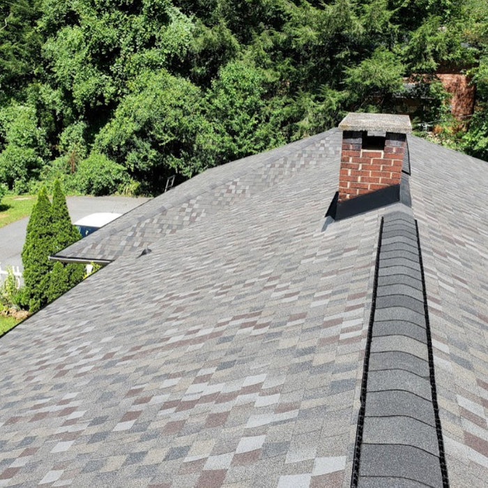 Commercial Roofing Services Asheville NC