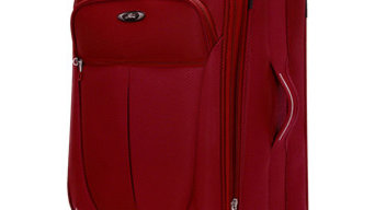 """Skyway Luggage 