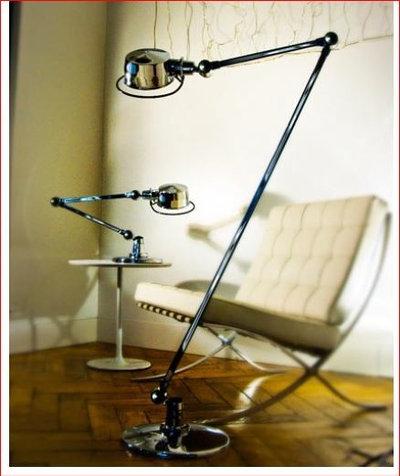 Eclettico  by BINK lampen