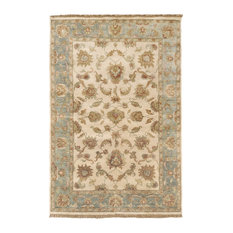 "Surya - Timeless Area Rug, 2'6""x10' - Hall and Stair Runners"