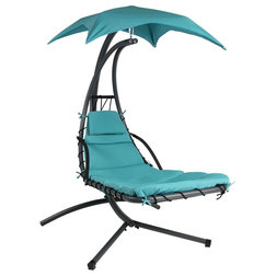 Contemporary Hammocks And Swing Chairs by Hilton Furnitures
