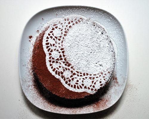3 decorazioni per le torte di natale - Decorazioni torte di natale ...