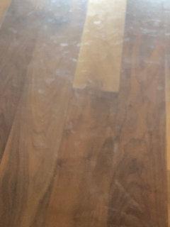 Remove Wax Build Up On Wood Floors