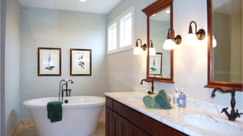 """Company Highlight Video by """"Newport Cove"""" by New American Homes Inc."""