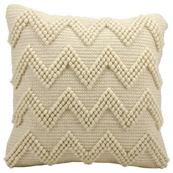 Contemporary Decorative Pillows by RugPal