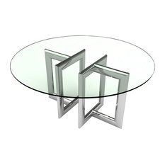 Laina Round Dining Table