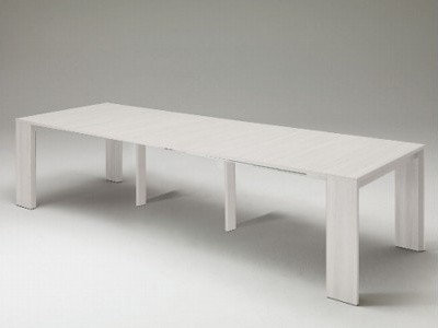Table console extensible for Table extensible console