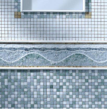 Beach House Mosaics - Tile