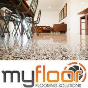 My Floor's photo