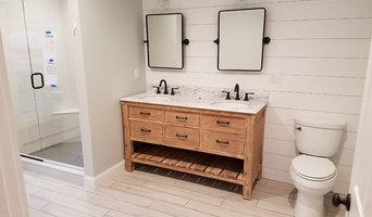 Avon Master Bed and Bath Renovation