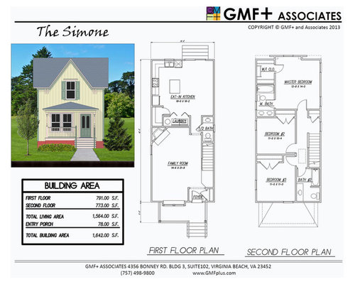 saveemail - Katrina Cottage Plans