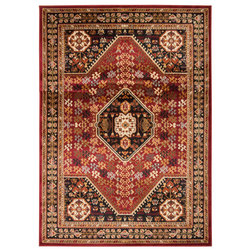 Traditional Area Rugs by Nourison