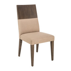 Camila Dining Chairs, Set of 2