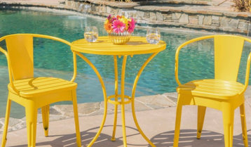 Up to 60% Off Outdoor Furnishings
