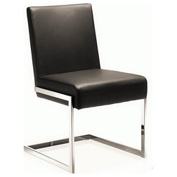 Contemporary Dining Chairs by Casabianca Home