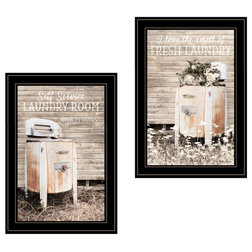 Contemporary Prints And Posters by TrendyDecor4U