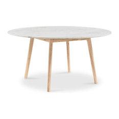 Scandinavian Dining Room Tables | Houzz