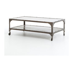 Barge Coffee Table