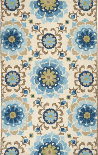 Storm- (SOM-7705) - Area Rugs