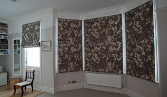 Roman Blinds West Norwood SE27