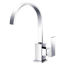 Kitchen/Bar Faucet, Brushed Nickel