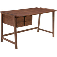 Graham Desk, Walnut