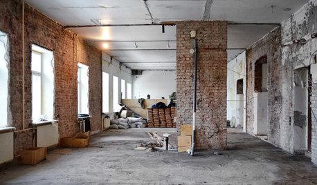 Étude Houzz : Le secteur de la rénovation est optimiste pour 2019