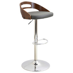 Contemporary Bar Stools And Counter Stools by eTriggerz