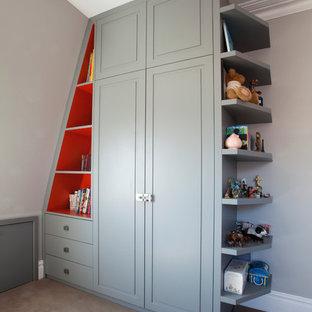 Bedroom Corner Cabinet | Houzz