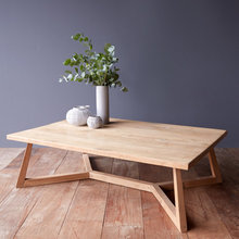 How Do I … Match my Coffee Table to my Interior?