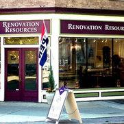 Foto de Renovation Resources of Richmond