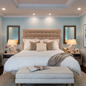 Relaxing Master Suite Retreat