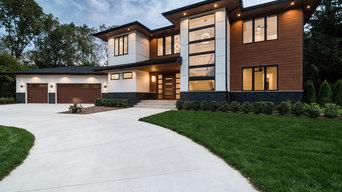 MK  Residence - Custom Home