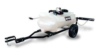 15 Gallon Tow Sprayer