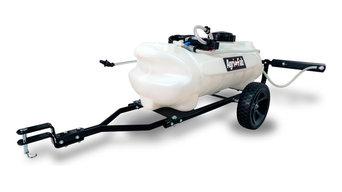 15 Gallon Tow Sprayer