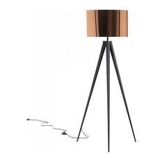 Stiletto Floor Lamp, Copper