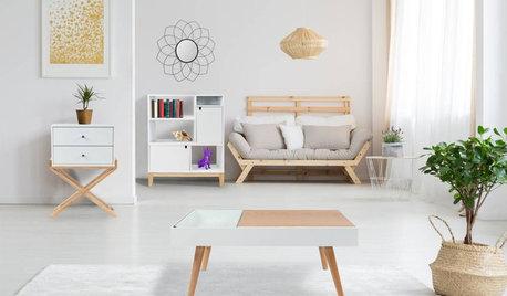 Storage Furniture You'll Love