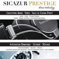 Photo de profil de SICAZUR Prestige - Intégrateur Technologie Habitat