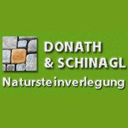 Foto von Donath & Schinagl Natursteinverlegung