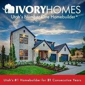 Ivory Homes   Salt Lake City, UT, US 84117