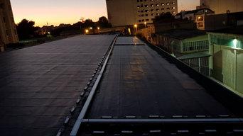 Fotovoltaico innovativo integrato