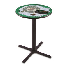Minnesota Wild Pub Table 42-inch by Holland Bar Stool Company