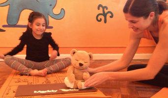 Zooga Yoga for Kids
