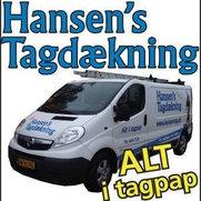 Hansen's Tagdæknings billede