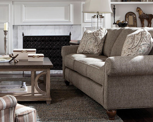 The Wellesley Sofa By Clayton Marcus Furniture.   Products